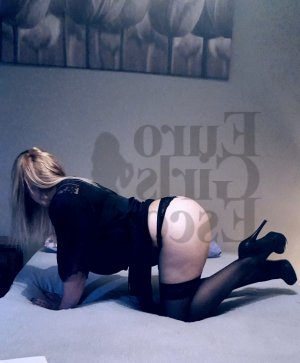 Anne-christelle incall escort and speed dating