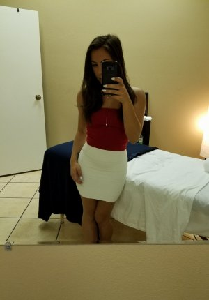 Jutta sex dating in Stow Ohio and incall escort