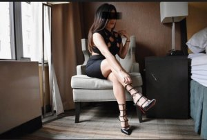 Lovaina sex club in Vermilion & call girl