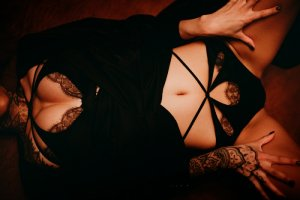 Anthonia casual sex in Goulds, outcall escort