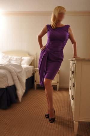 Nathalina escorts in San Mateo