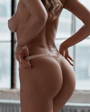 Anastassia escort girls