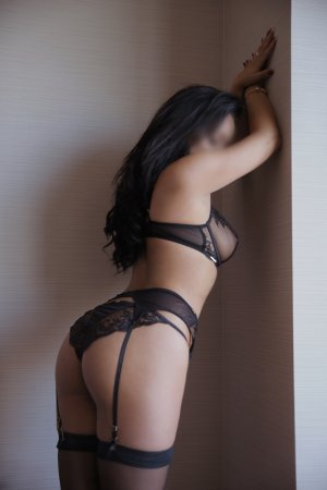 Saja outcall escort in Bristol