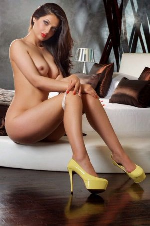 Maral outcall escorts